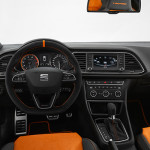 Autosalon Brussel 2016: Seat Line-up - Leon Cross Sport