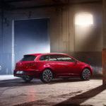 Officieel: Seat Leon CUPRA facelift (2017)