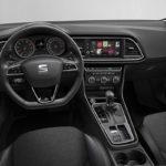 Officieel: Seat Leon facelift (2016)