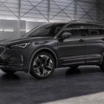 Officieel: Seat Tarraco FR Plug-in Hybrid (2019)