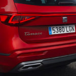 Officieel: Seat Tarraco FR (2020)