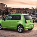 Officieel: Skoda Citigo facelift (2016)