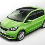 Officieel: Skoda Citigo facelift (2017)