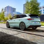Officieel: Skoda Enyaq iV EV SUV (2020)