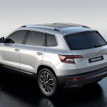 Officieel: Skoda Karoq SUV (2017)
