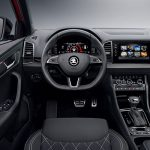 Officieel: Skoda Karoq Sportline SUV (2018)