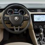 Officieel: Skoda Octavia facelift (2017)