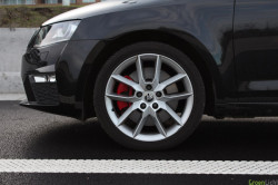 Skoda Octavia Combi RS TSI 2013 11