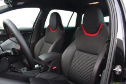 Skoda Octavia Combi RS TSI 2013 14