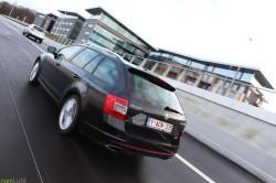 Skoda Octavia Combi RS TSI 2013 18