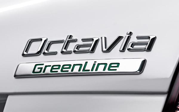 Nieuwe Skoda Octavia GreenLine is extreem zuinig