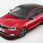 Officieel: Skoda Rapid (Spaceback) facelift (2017)