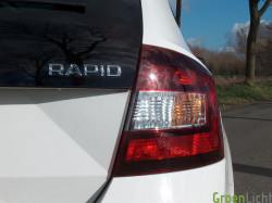 Skoda Rapid Spaceback - Rijtest 04
