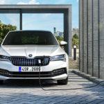 Officieel: Skoda Superb + Superb Combi facelift (2019)