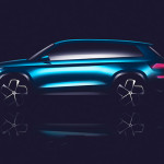 Officieel: SKODA VisionS Concept [SUV]