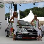Skoda Fabia RS2000 Worthersee