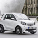 Officieel: Smart Brabus 2016 [ForTwo / ForTwo Cabrio / ForFour]