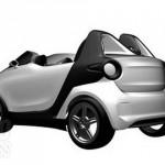 Smart Crossblade 2011