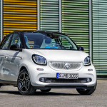 Officieel: Smart ForTwo & ForFour