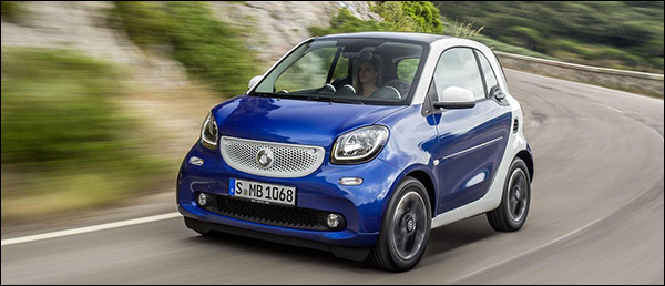 smart forfour electric en cabrio komen eraan. Black Bedroom Furniture Sets. Home Design Ideas