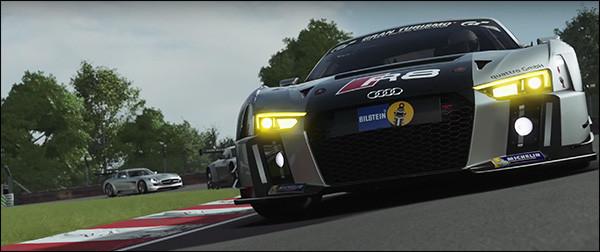Video: Sony komt met nieuwe Gran Turismo Sport [PS4]