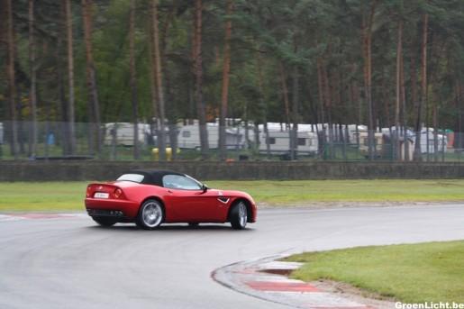Special Alfa Romeo 8C Spider 05