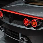 Autosalon Geneve 2013 - Spyker
