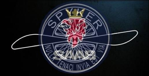 Spyker-Saab