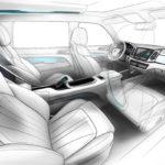 Teaser: SsangYong LIV-2 SUV Concept (2016)
