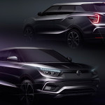 Preview: Ssangyong XLV [Tivoli XL]