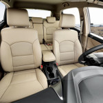 Ssangyong new Korando Edition 60 - Special Editions Belux