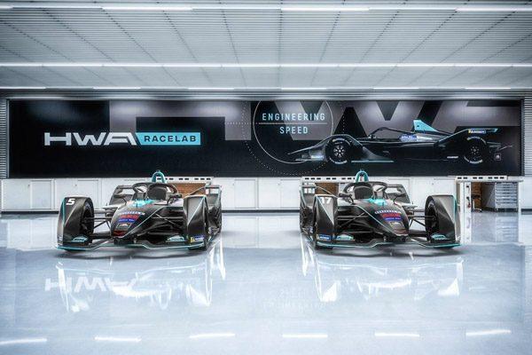 Stoffel Vandoorne gaat Formule E racen voor HWA Racelab