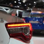 Autosalon Brussel 2017 live: Subaru (Paleis 7)
