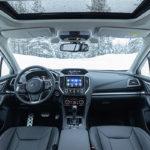 Officieel: Subaru Impreza e-Boxer (2020)