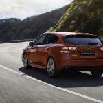Nieuwe Subaru Impreza komt (dan toch) naar Europa!