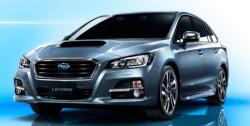 Subaru Levorg Concept 2
