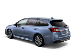 Subaru Levorg Concept 3