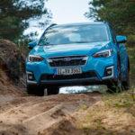 Autosalon Brussel 2020: Subaru line-up