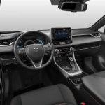 Officieel: Suzuki Across plug-in hybride (2020)