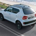 Officieel: Suzuki Ignis crossover (2017)
