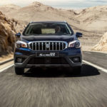 Officieel: Suzuki SX4 S-Cross facelift (2016)