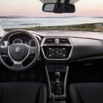 Officieel: Suzuki SX4 S-Cross facelift (2016)
