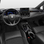 Officieel: Suzuki Swace 1.8 Hybrid (2020)
