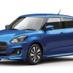 Dit is de nieuwe Suzuki Swift (2017)!