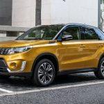 Officieel: Suzuki Vitara facelift (2018)