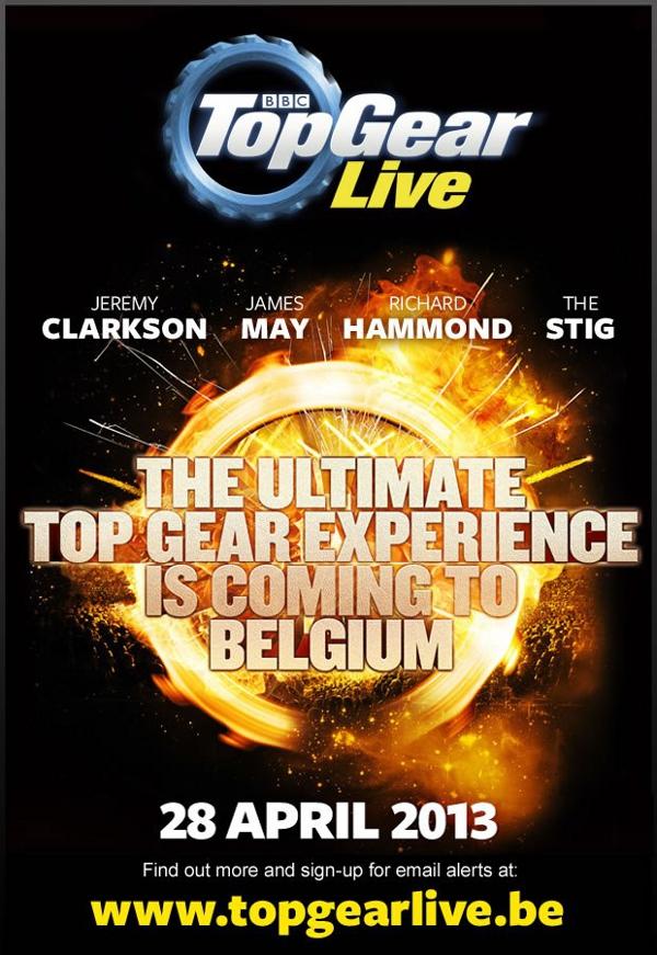 TG Live