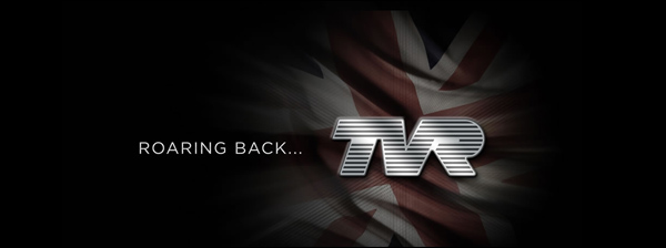 TVR rebirth 2013