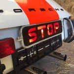 Te Koop: Porsche 911 2.4 S '73 van de Rijkswacht