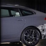 Teaser: BMW 6 Reeks Gran Turismo facelift LCI G32 (2020)