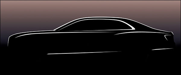 Teaser: Bentley Flying Spur (2019)